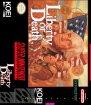 Liberty or Death (Nintendo SNES (SPC))