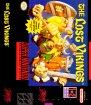 Lost Vikings, The (Nintendo SNES (SPC))