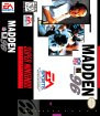 Madden NFL 96 (Nintendo SNES (SPC))