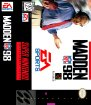 Madden NFL 98 (Nintendo SNES (SPC))