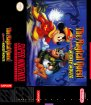 Magical Quest, The - Starring Mickey Mouse (Nintendo SNES (SPC))