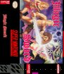 Magic Sword (Nintendo SNES (SPC))