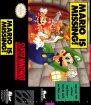 Mario is Missing (Nintendo SNES (SPC))