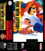 Mario's Early Years - Fun with Letters (Nintendo SNES (SPC))