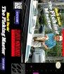Mark Davis' The Fishing Master (Nintendo SNES (SPC))