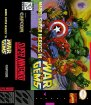 Marvel Super Heroes in War of the Gems (Nintendo SNES (SPC))