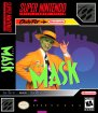 Mask, The (Nintendo SNES (SPC))