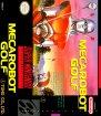 Mecarobot Golf (Nintendo SNES (SPC))