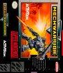 MechWarrior (Nintendo SNES (SPC))