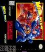 Mega Man 7 (Nintendo SNES (SPC))