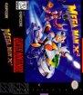 Mega Man X2 (Nintendo SNES (SPC))