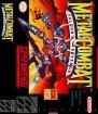 Metal Combat - Falcon's Revenge (Nintendo SNES (SPC))