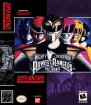 Mighty Morphin Power Rangers - The Movie (Nintendo SNES (SPC))