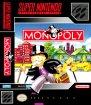 Monopoly (Nintendo SNES (SPC))