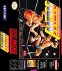 Natsume Championship Wrestling (Nintendo SNES (SPC))