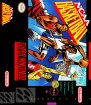NCAA Basketball  [World League Basketball] (Nintendo SNES (SPC))