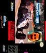 Newman Haas IndyCar featuring Nigel Mansell (Nintendo SNES (SPC))