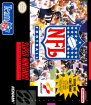 NFL Football (Nintendo SNES (SPC))
