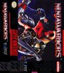 Ninja Warriors, The  [Ninja Warriors - The New Generation] (Nintendo SNES (SPC))