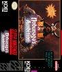 Nobunaga's Ambition (Nintendo SNES (SPC))