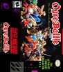 Ogre Battle - The March of the Black Queen (Nintendo SNES (SPC))