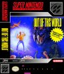 Out of This World (Nintendo SNES (SPC))