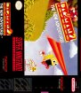 Pac-Man 2 - The New Adventures (Nintendo SNES (SPC))