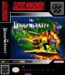 Pagemaster, The (Nintendo SNES (SPC))