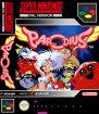 Parodius - Non-Sense Fantasy (Nintendo SNES (SPC))