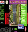PGA Tour Golf (Nintendo SNES (SPC))