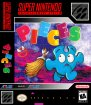 Pieces (Nintendo SNES (SPC))