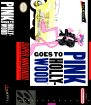 Pink Goes to Hollywood (Nintendo SNES (SPC))
