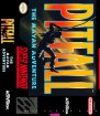 Pitfall - The Mayan Adventure (Nintendo SNES (SPC))