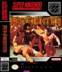Pit-Fighter (Nintendo SNES (SPC))