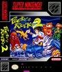 Pocky & Rocky 2 (Nintendo SNES (SPC))