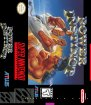 Power Instinct (Nintendo SNES (SPC))