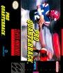 Pro Quarterback (Nintendo SNES (SPC))