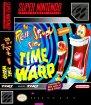 Ren & Stimpy Show, The - Time Warp (Nintendo SNES (SPC))