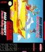 Road Runner's Death Valley Rally (Nintendo SNES (SPC))
