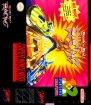 Rock n' Roll Racing (Nintendo SNES (SPC))