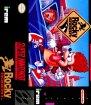 Rocky Rodent (Nintendo SNES (SPC))