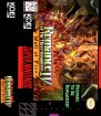 Romance of the Three Kingdoms IV - Wall of Fire (Nintendo SNES (SPC))