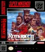 Romance of the Three Kingdoms II (Nintendo SNES (SPC))