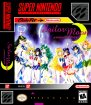 Bishoujo Senshi Sailor Moon - Another Story (Nintendo SNES (SPC))