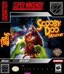 Scooby-Doo Mystery (Nintendo SNES (SPC))
