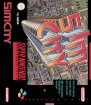 SimCity (Nintendo SNES (SPC))