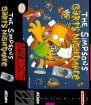 Simpsons, The - Bart's Nightmare (Nintendo SNES (SPC))