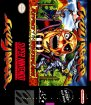 Skuljagger - Revolt of the Westicans (Nintendo SNES (SPC))