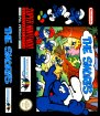 Smurfs, The (Nintendo SNES (SPC))