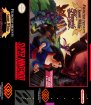 Snow White in Happily Ever After (Nintendo SNES (SPC))